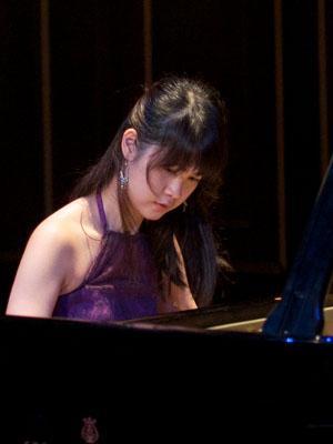 Juilliard Student Recital: Yun Chih Hsu