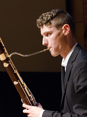 2019 Jack Kent Cooke Young Artists | From the Top